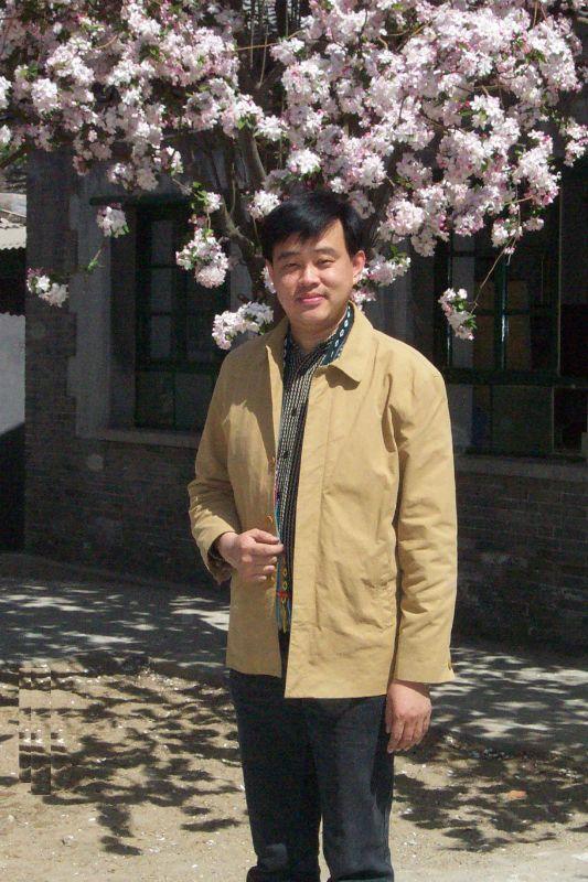 宋浩志老师
