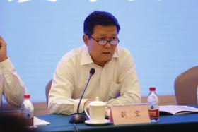 第三届中国北京国际语言文化博览会新闻发布会举行